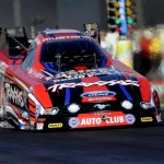 C. Force, Nobile, and Langdon Capture Wins at Pomona