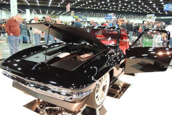 1965 Corvette Coupe C2/SS
