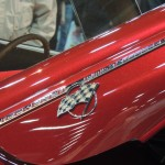 Checkered Past: A Closer Look at the 2013 Ridler Award Winner (and Pirelli Great 8)