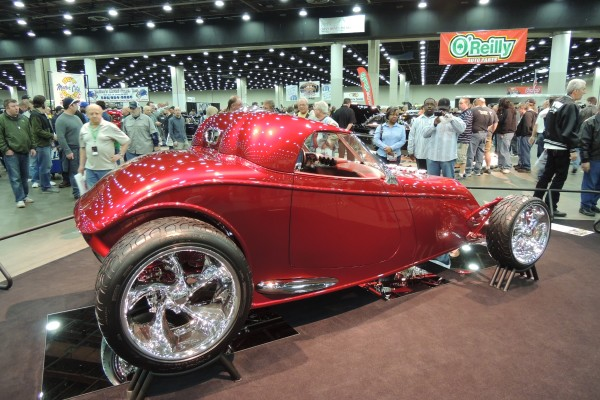 1934 Ford Archetype