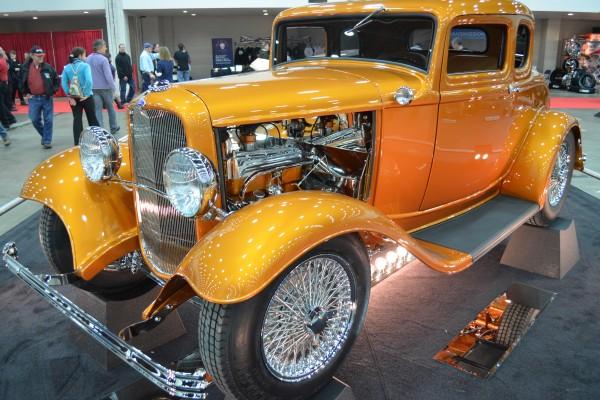 Detroit Autorama II 620