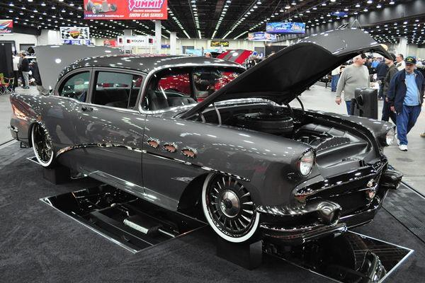 Mark Willman's 1956 Buick Special