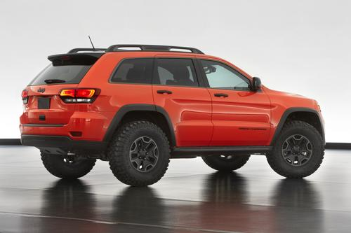 Jeep Grand Cherokee Aftermarket Parts >> Aftermarket Accessories Jeep Grand Cherokee Aftermarket