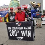 NHRA Wrap-Up: Brown, Johnson, and Gray Win in Gainesville