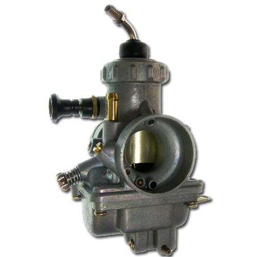 Dirt Bike Carburetor Parts : An introduction to carburetor jetting for four stroke dirt