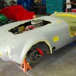 Factory Five/Summit Racing Mk4 Roadster