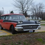 Lot Shots Find of the Week: 1958 Ford Ranch Wagon