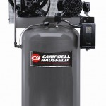 Air Head: How to Pick an Air Compressor for Your Shop