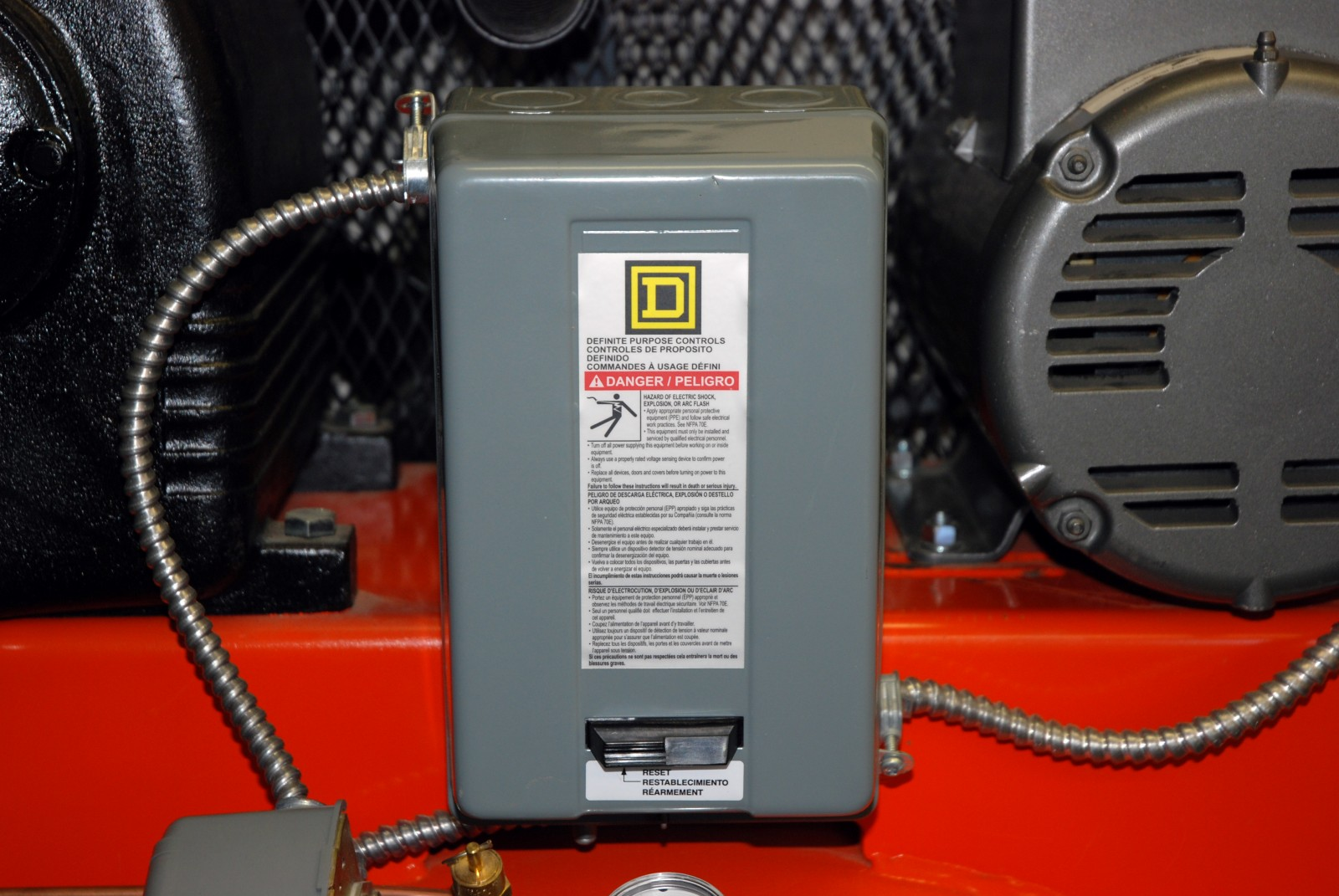 Air Head How To Pick An Air Compressor For Your Shop