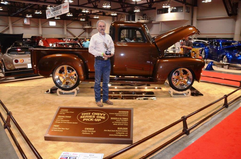 Photo Gallery ISCA Award Winners OnAllCylinders - Antique car show lafayette la