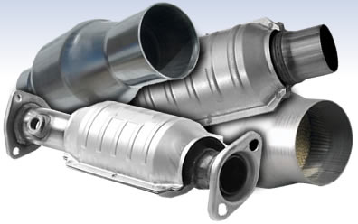 Magnaflow Catalytic Converter >> Catalytic Converter Guide: 4 Steps to Choosing a Catalytic ...