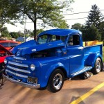 Super Summit/TruckFest Rewind: Our Favorite Haulers from 2012