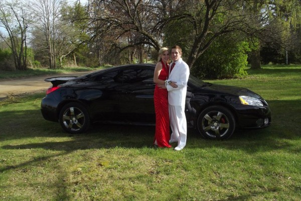 Pontiac GXP Street Edition