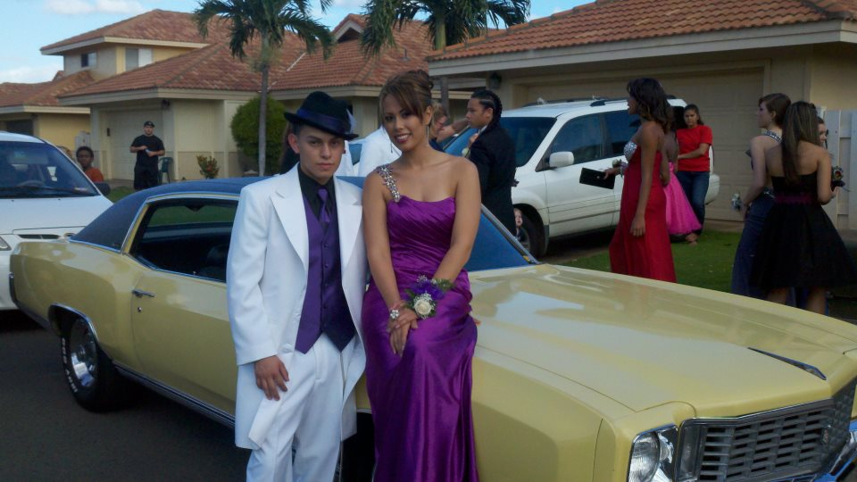 O Connor Chevrolet >> Photo Album: High School Prom—and the Cars That Got Us There! - OnAllCylinders