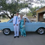 Photo Album: High School Prom—and the Cars That Got Us There!