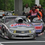 UPDATED: NHRA Southern Nationals Postponed Due to Rain