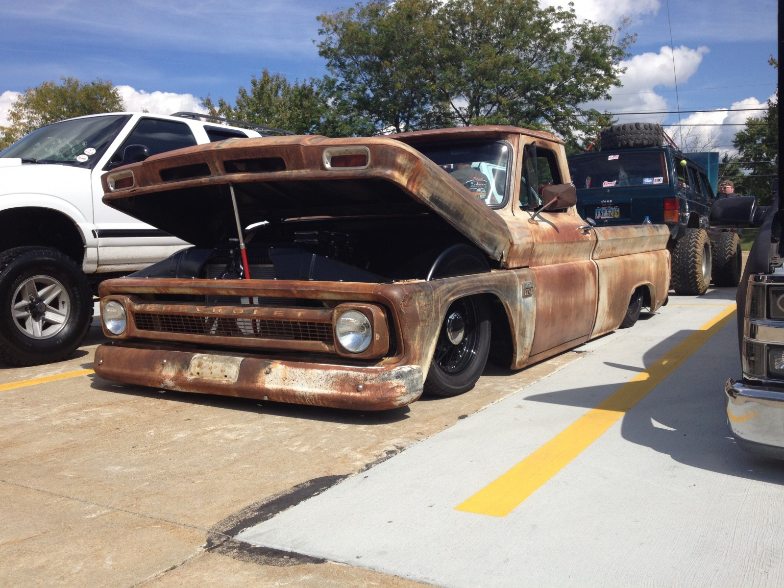 Images Of Chevy Rat Rod Wallpaper Calto 1949 Rods Cars Amp Trucks Old 1938