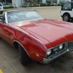 Lot Shots Find of the Week: 1968 Oldsmobile Cutlass