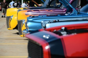 The 2013 Hot Rodder's Summer Bucket List: 10 Must-See Automotive Events