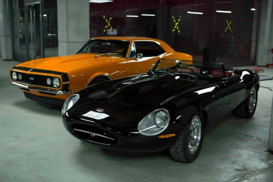 Fast Amp Furious 6 Cars A Gallery Of Hot Rides From Fast