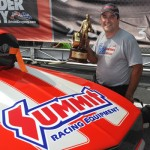 5 Wallys, 3 Weeks: The Amazing NHRA Hot Streak No One is Talking About