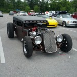 Power Tour Rewind (Part 1): A Look Back at the Hot Rod Power Tour