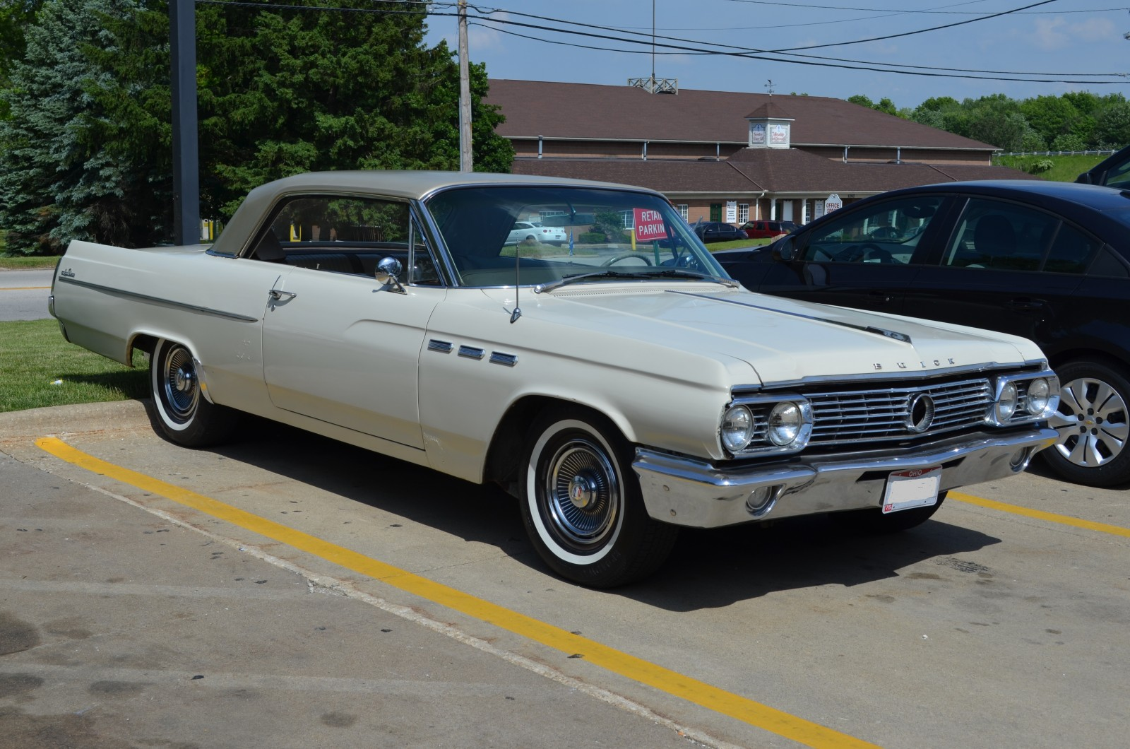 Lot Shots Find Of The Week: 1963 Buick LeSabre