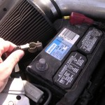 Basic Maintenance Series: How to Properly Maintain Your Battery