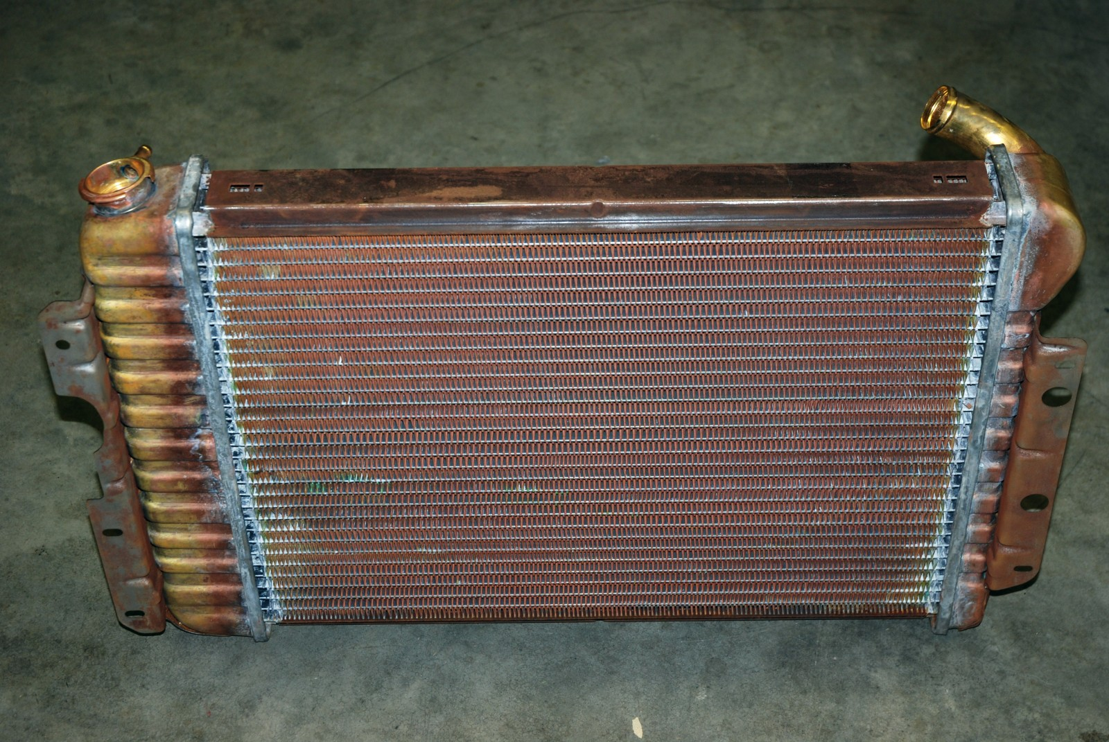 Replacement Radiators For Classic Cars