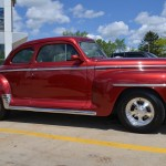 Lot Shot Find of the Week: 1947 Plymouth Special De Luxe
