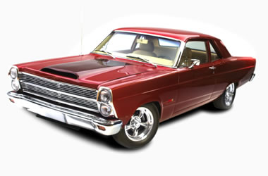 1966 Ford Fairlaine 01