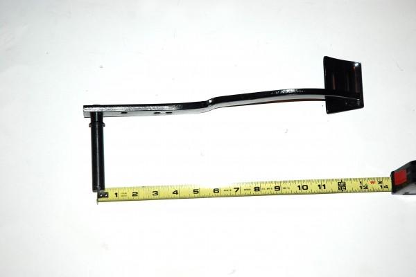 Clutch linkage1-11