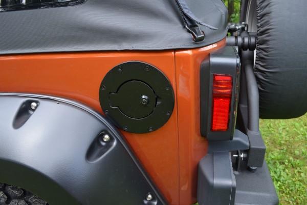 Jeep JK Upgrades