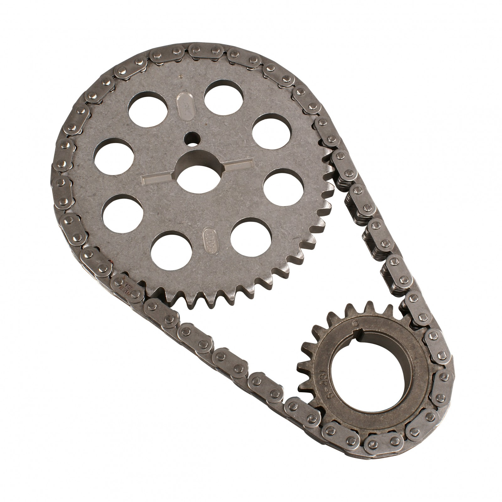 Timing Chain Tech: Standard Vs. Roller Timing Chains