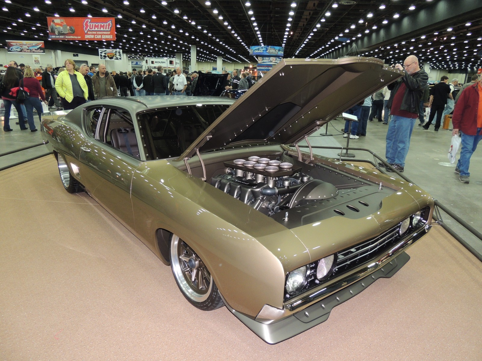 Ford Torino Photos and Wallpapers | TrueAutoSite