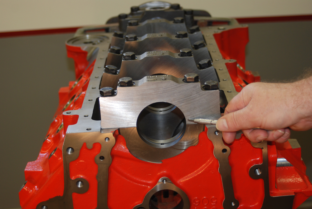 What To Look For When Buying A Used Engine Block