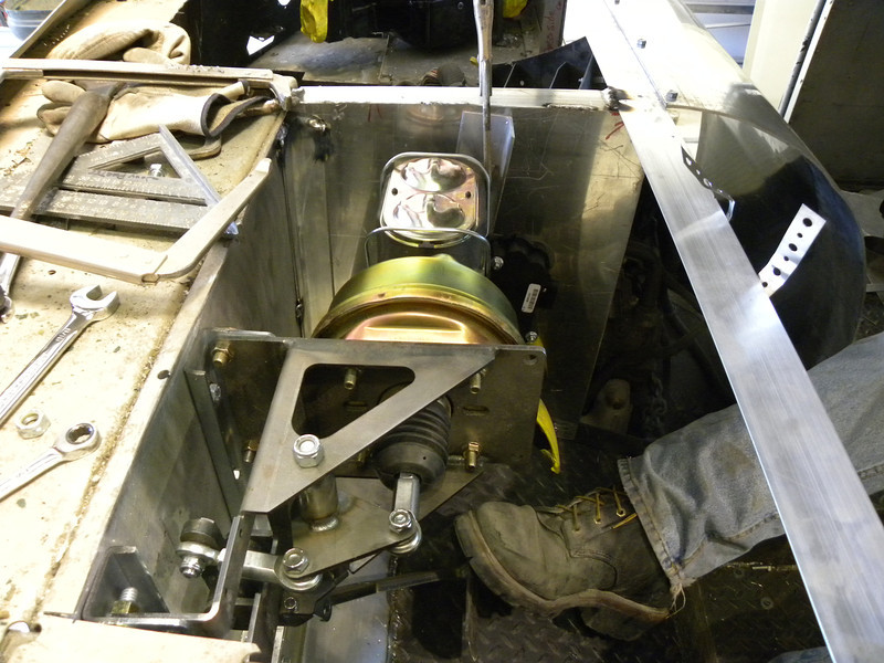 How Rutledge Wood S Chevy Step Van Came Together