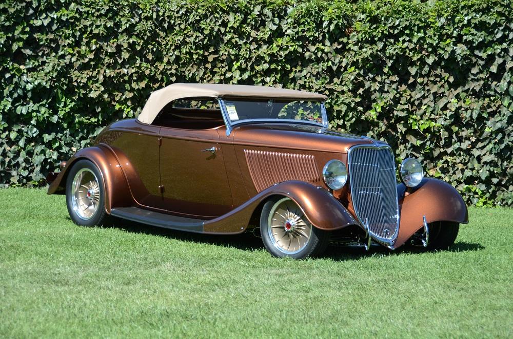 1933 Ford Named Goodguys \
