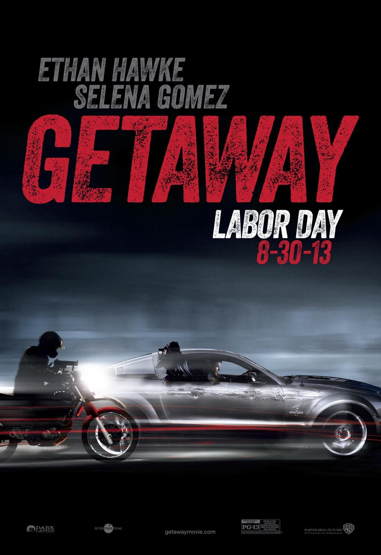 Get away movie