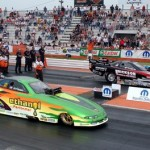 Where are They Now? 7-Time IHRA Funny Car Champ Mark Thomas