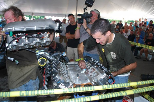 Car Lots Bowling Green Ky >> Event Coverage: Holley's 2013 LS Fest - OnAllCylinders