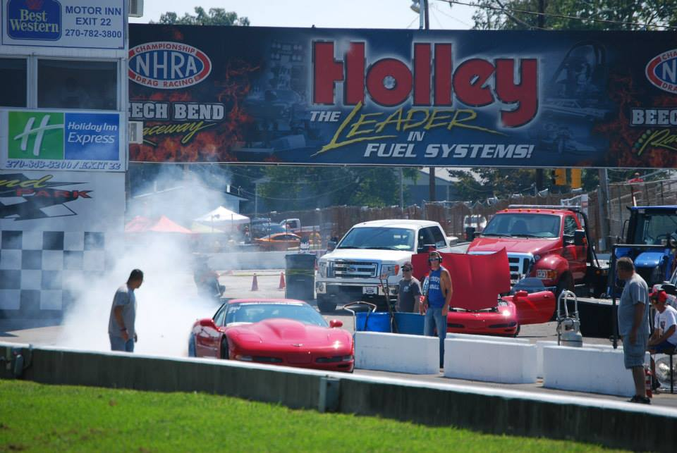 Event Coverage: Holley's 2013 LS Fest - OnAllCylinders
