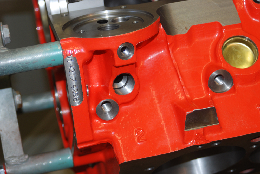 block talk (part 2): why chevrolet performance's bowtie big blocks are a  great foundation for performance builds - onallcylinders