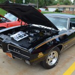 Pontiac Photo Gallery: Buick, Oldsmobile, Pontiac Show