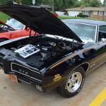 Pontiac Photo Gallery: Buick, Oldsmobile, Pontiac Show