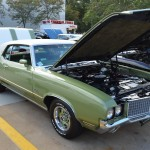All-Olds Gallery: Buick, Oldsmobile, Pontiac Show