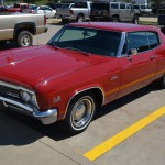 Lot Shots Find of the Week: 1966 Chevrolet Caprice