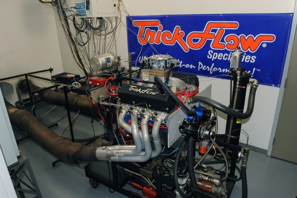 Trick Flow Ford 598