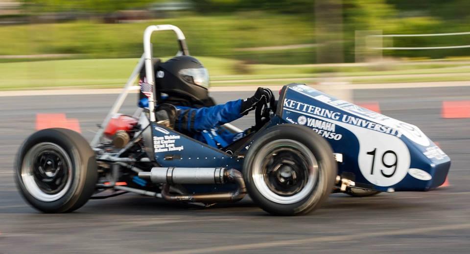 SAE Racing