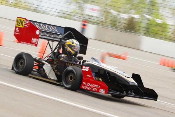 UA racing1